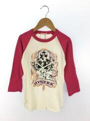 Tシャツ/140cm/コットン/PNK