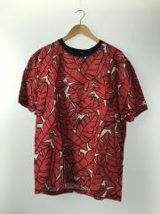 Tシャツ/46/リネン/RED/2440mm07