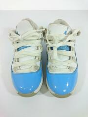 JORDAN 11 RETRO LOW BP/キッズ靴/20cm/スニーカー/レザー
