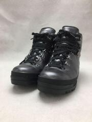18AW/World Hiker Front CountryBoot/トレッキングブーツ/US10/BLK/レザー