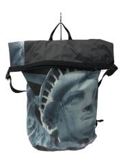 ×THE NORTH FACE /Statue of Liberty Waterproof Backpack