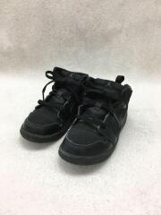 キッズ靴/16cm/スニーカー/640735-050/JORDAN1 MID BT
