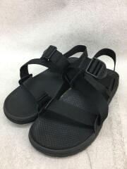 サンダル/US8/BLK/lowdown sandal