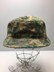 キャップ/ARMY CAP/FREE/コットン/総柄/NR016-HG05