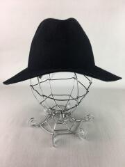 カシラ/ハット/S/ウール/BLK/ブラック/JUN01477