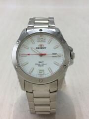クォーツ腕時計/アナログ/ステンレス/UN95-C2