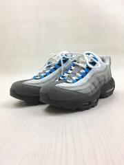 Air Max95 OG Crystal Blue/24.5cm/ブルー/AT8696-100