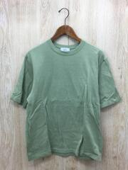 20SS/EDIFICE別注/Tシャツ/1/コットン/グリーン/20SEDIFICE-EXCLUSIVE2