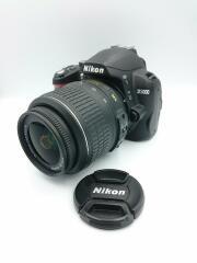 デジタル一眼カメラ D3000 レンズキット