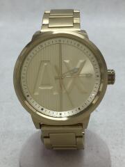 アルマーニエクスチェンジ/AX1363/クォーツ腕時計/アナログ