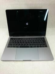 Mac ノート MacBook Pro Retinaディスプレイ 3100/13.3 MPXV2J/A [グレイ]