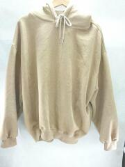 ANELA TOKYO/Logo Dolman hoodie/パーカー/FREE/T2011-505