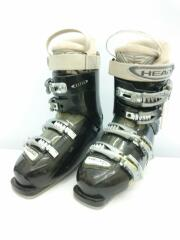 EDGE+8.5 スキーブーツ/24cm/ブラック/EDGE+8.5
