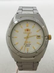 ORIENT [トケイ]オリエント/クォーツ腕時計/アナログ