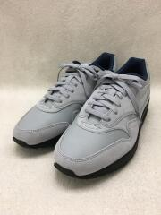AIR MAX 1 BY YOU/ローカットスニーカー/29cm/GRY/スウェード/943756-901