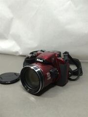 デジタルカメラ COOLPIX P600 [レッド]