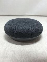 GoogleBluetoothスピーカー Google Home Mini [チャコール]2017