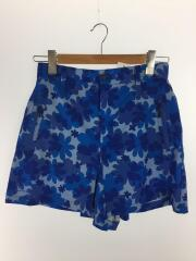 PL4056/TIME TO TRAIL PATTERNED CULOTTE/ショートパンツ/M/ポリエステル