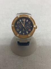 腕時計/アナログ/--/BLU/w0289l1
