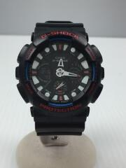 GA-120TR/G-SHOCK/クォーツ腕時計/デジアナ