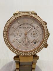 MK-5896/クォーツ腕時計/アナログ