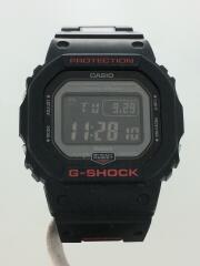 ソーラー腕時計/GW-B5600/G-SHOCK/デジタル/--/BLK/BLK