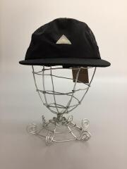 キャップ/帽子/コットン/ブラック
