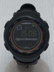 クォーツ腕時計/VECTOR/デジタル/BLK