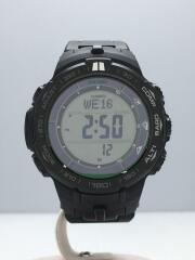 ソーラー腕時計・PROTREK/PRW-3100FC/デジタル