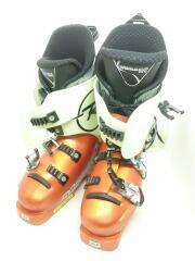 WORLD CUP スキーブーツ/23.5cm/ORN/アダルト