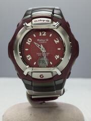 クォーツ腕時計/BGT-3010CS/デジタル
