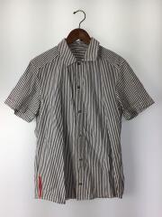 半袖シャツ/98339-CA.34767/S/コットン/マルチカラー