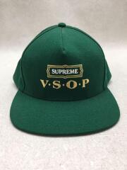 キャップ/V.S.O.P/GRN