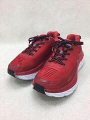 ローカットスニーカー/--/RED