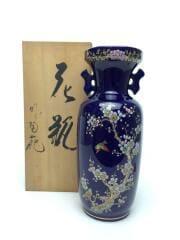 明陶造/壷・花瓶