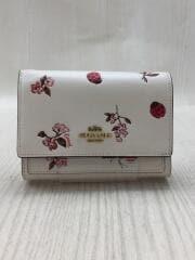 2つ折り財布/--/PNK/レディース