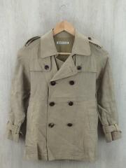 ジャケット/size130--/BEG/1010103406/size130