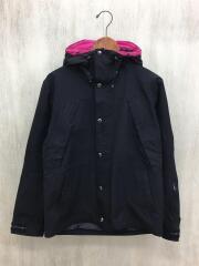 ナイロンジャケット/S/ナイロン/ブラック/SOPH-000052