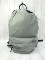 41001011200/SIMPLICITY DAILY DAYPACK/リュック/--/GRY/無地
