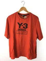 Tシャツ/L/コットン/ORN