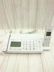 電話機 おたっくす KX-PD215DW/子機付属