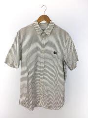 半袖シャツ/XL/コットン