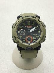 クォーツ腕時計・G-SHOCK/デジアナ/GA-2000-3AJF