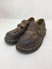 Dr.Martens ドクターマーチン/キッズ靴/サンダル/レザー//UK1