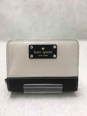 kate spade ケイトスペードニューヨーク/財布/PVC