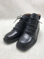 ブーツ/37/BLK