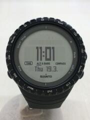 CORE REGULAR BLACK/SS014809000/腕時計/デジタル/CORE/コア