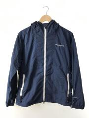 Hazen Jacket/ヘイゼンジャケット/ナイロンジャケット/M/ナイロン/NVY/PM3569