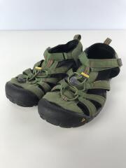 seacamp II CNX/シーキャンプⅡ シーエヌエックス/21013167/キッズ靴/サンダル/23.5
