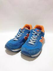 ML515/ブルー/26.5cm/BLU